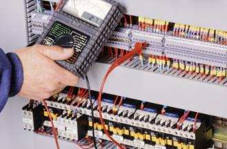 AS Elektro GmbH Elektrotechnik